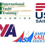 Best Sailing Organization: IYT vs RYA vs ASA vs US Sailing