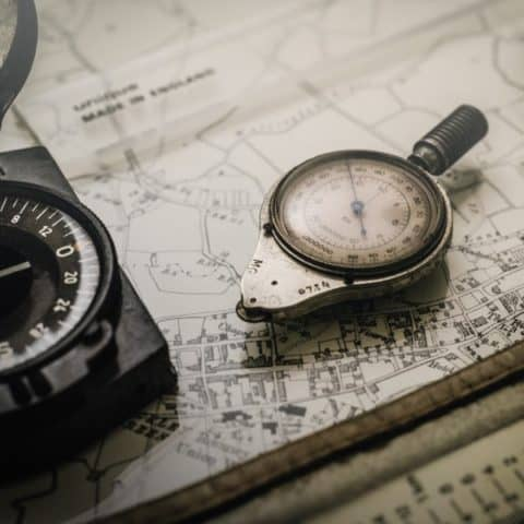 A Definitive Guide to Sailing Pilotage and Passage Planning