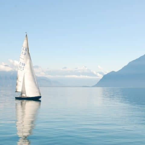 How Difficult Is It to Learn to Sail?